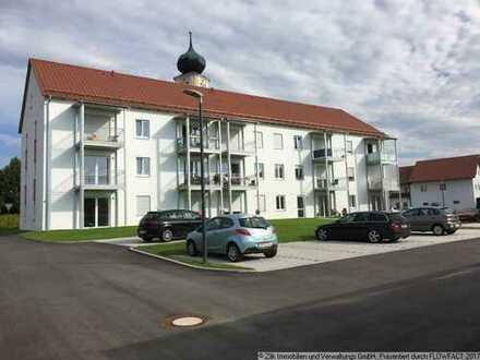 schöne barrierefreie 2 Zimmer Wohnung im Herzen von Schorndorf (Oberpfalz)