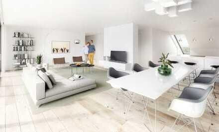 Hochwertig und modern - Wohnen mitten in Biberach!