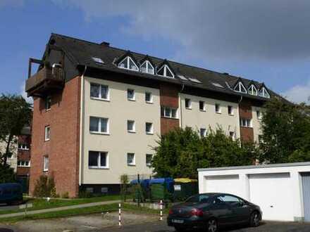 Köln-Eil 4- Zimmer- Wohnung zu vermieten