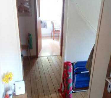 Kleines Zimmer in Dreier-WG