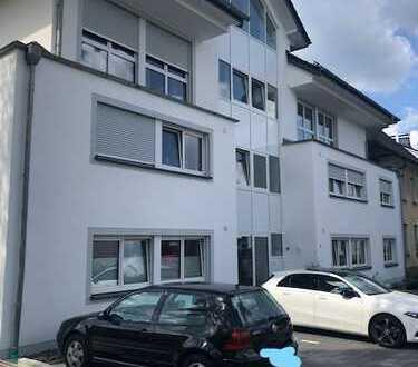 Neuwertige, helle und geräumige 88-qm-Wohnung mit Balkon und EBK in Arnsberg