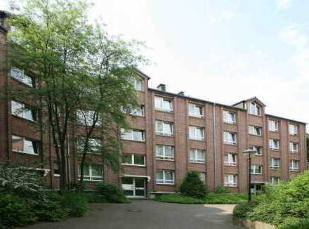 2-Zimmer *Senioren-Wohnung* in Haspe-Zentrum