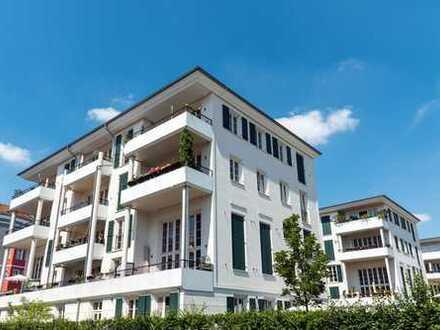 Seniorengerechte Wohnung in Bremen Huchting