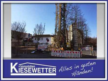 Neubau-Erstbezug! Etagenwohnungen im Herzen von Worms