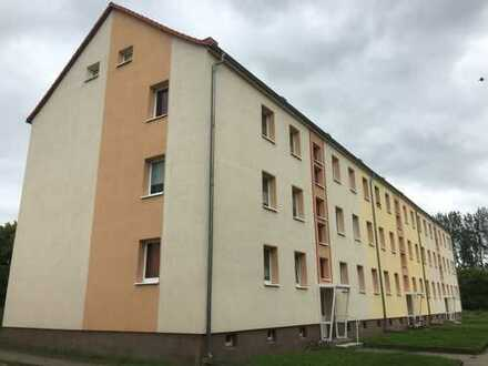 2,0 Raum Wohnung vier Kilometer westlich von Greifswald