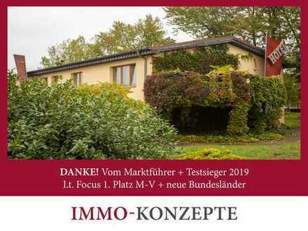 Familiär geführtes Hotel in Hagenow mit Kegelbahn