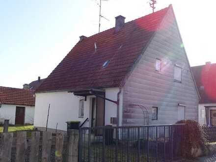 Gemeindliches Grundstück mit Altbestand in Kollbach gegen Höchstgebot