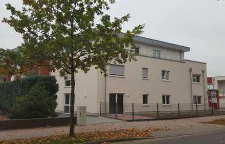 Selbstständig Wohnen in Brüggen: Service-Wohnen St. Rochus für die Generation 60+ (7)