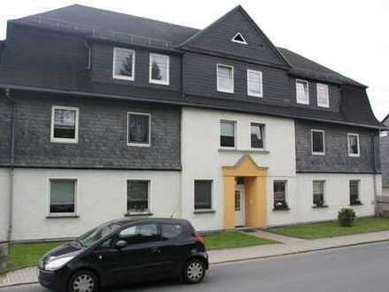 4-Zimmer Erdgeschoss-Wohnung m. KDB, großem Gemeinschaftsgarten