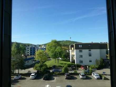Großzügiges 1,5 Zimmer- Apartment mit Balkon in Kaiserslautern, Uni-Wohngebiet