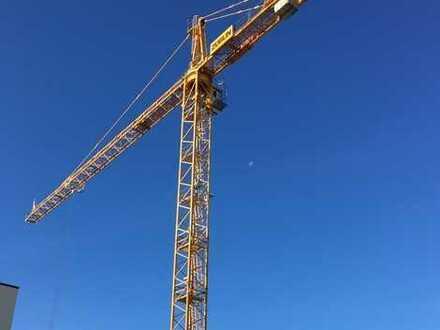 Vorankündigung: Ca. 3000 m² moderne Produktions- und Büroflächen
