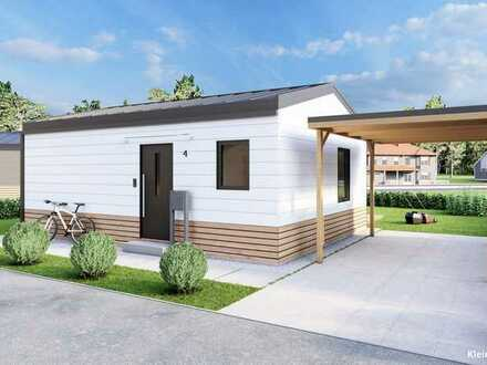 Tiny House/ Modulhaus inkl. Grundstück