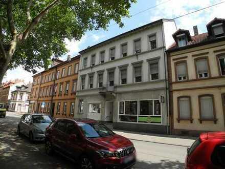 Moderne und geschmackvolle Geschäftsräume in zentraler Stadtlage von Frankenthal!