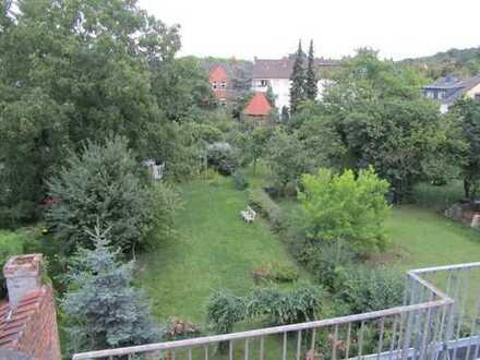 Terrassen- Wohnung, 2- Zimmer , Gartennutzung
