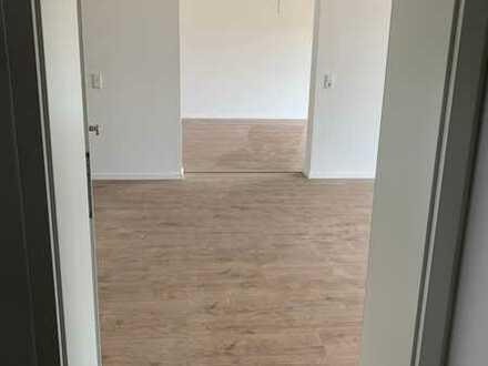 Erstbezug EG-Wohnung in grundsaniertem MFH, 117m², 4,5 Zimmer, ab 01.12.2021