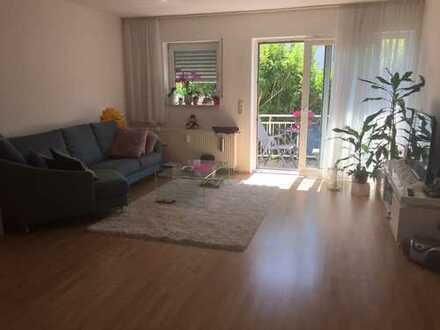 Schöne, geräumige zwei Zimmer Wohnung in Wetteraukreis, Bad Vilbel