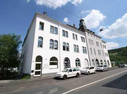 Neu renovierte Bürofläche in Mudersbach (zentral)!