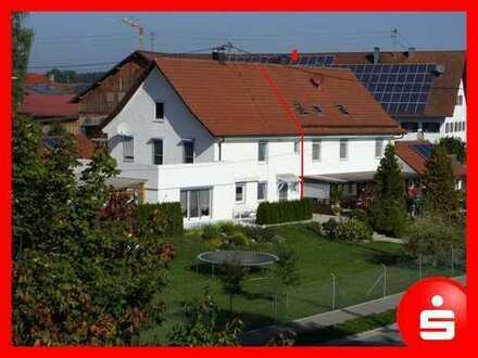 Historisches Zweifamilienhaus in Markt Rettenbach-Eutenhausen