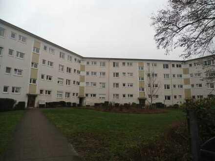 Top geschnittene 3 Zimmerwohnung in stadtnaher Lage von Ut-Bremen