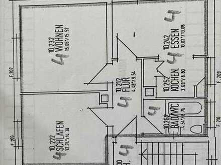 Schöne 2,5 Zimmerwohnung 400,- € mtl. Kaltmiete zzgl. NK 51 m²