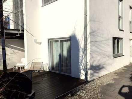 Moderne 2-Zimmer Terrassenwohnung in Sindelfingen-Maichingen