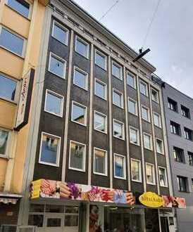 Attraktive Bürofläche in der Fußgängerzone Wuppertal Elberfeld