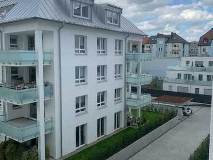 ERSTBEZUG -Besichtigen-Kaufen-Wohnen, 4 Zimmerwohnung im 2. Obergeschoss (A9)