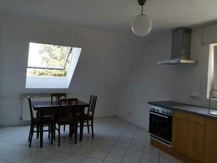 Ruhige, freundliche 2-Zimmer-Wohnung in Karlsruhe-Rüppurr
