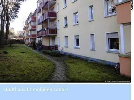 Dortmund-Mitte: Vermietete Dachgeschosswohnung als Kapitalanlage !