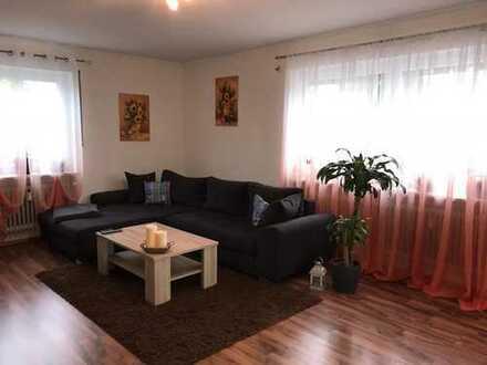 Schöne, geräumige 4 Zimmer Wohnung in Kelheim (Kreis), Wildenberg