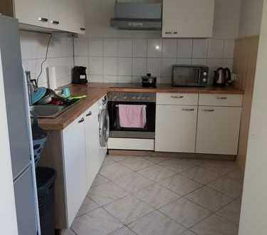 Gepflegte 2-Zimmer-Wohnung mit Balkon in Dortmund