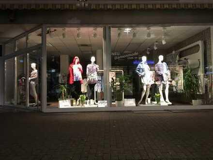 Attraktive Ladenfläche in 1a Fußgängerzonenlage frequenzstark Nähe Kaiserpassage