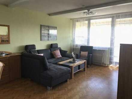 Gelegenheit!! 4-Zimmerwohnung mit 2 Balkonen