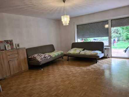 1 Zimmer Apartment in Bad Bergzabern mit Kochnische und Dusche