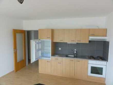 Schönes 1-Zimmer-Appartement incl. großem Balkon mit Morgensonne und separatem Abstellraum