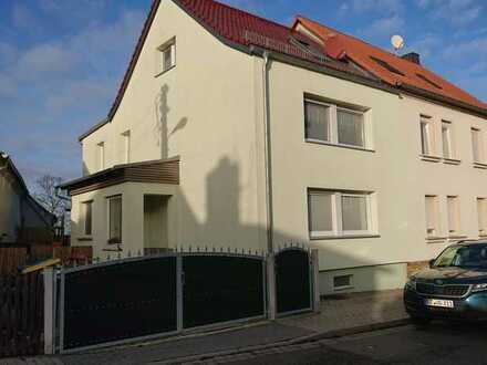 +++Schöne Doppelhaushälfte in Dölzig + 6 Zimmer+++