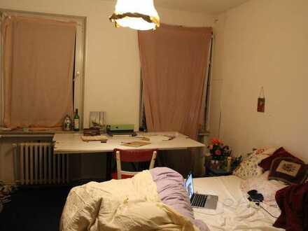 WG-Zimmer frei in der Pappelstraße/ Neustadt