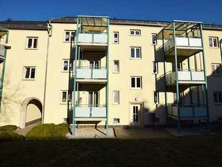 Attraktive Balkonwohnung als rentable Kapitalanlage!