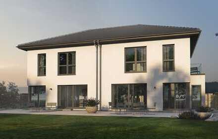 OKAL 2 Raum 13 mit ELW & Grundstück in Geisenheim