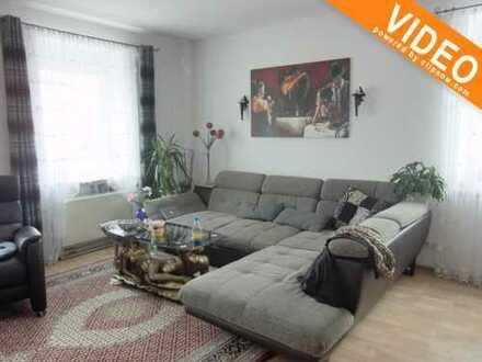 Doppelhaus-Hälfte mit Potential in zentraler Lage von Mindelheim!