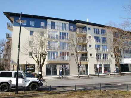 GELEGENHEIT, prima Praxis/Büro an sehr gut frequentierter Hauptstraße
