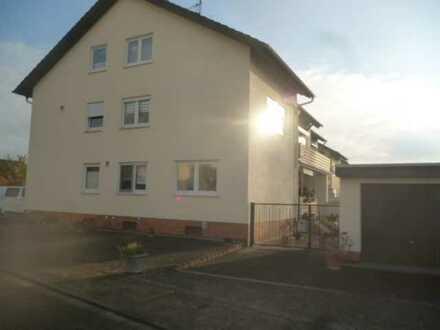 4 ZKB Wohnung von Waldsee