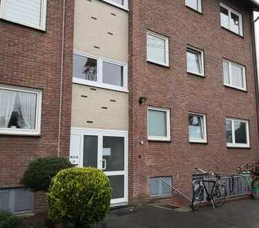 renovierte 4-Zimmer Wohnung in Bocholt zu vermieten