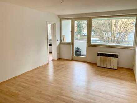 +++ Tolle 1-Zimmer-Wohnung im Zentrum von Waldkraiburg +++