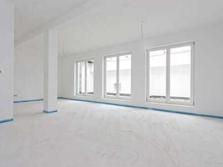Helles Studio-Apartment mit großer Terrasse in Bestlage von Potsdam nahe Schlosspark Sanssouci