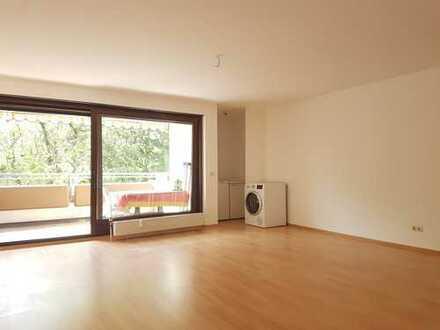 Schönes Appartement mit Fernblick - nahezu barrierefrei!