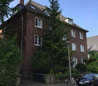 RESERVIERT: BO-Grumme, Luxus- 3,5- Zimmer Altbau-Wohnung direkt am Stadtpark