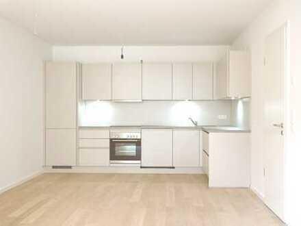 3Z Neubau Whg mit EB-Küche, Loggia, Gäste WC, Tiefgarage, Keller zu VERKAUF
