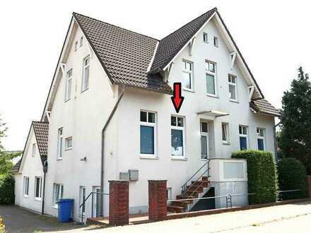 Stilvolle 3-Zimmer-Altbauwohnung im Hochparterre!
