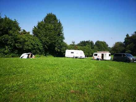 Campingplatz - Baugrundstück in absoluter Toplage im Bodenseeraum - einmalige Gelegenheit